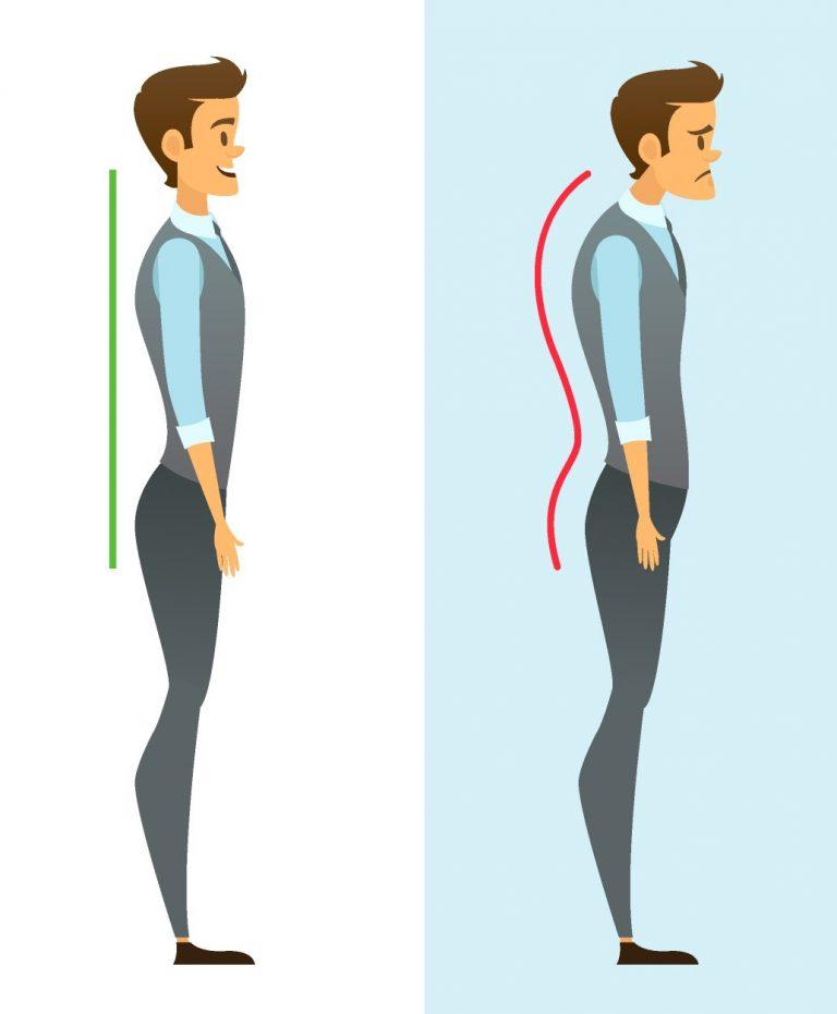 Профилактика болей в спине в Городском Медицинском Центре на Бауманской