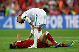 Спортивные травмы в футболе. Лечение спортивных травм