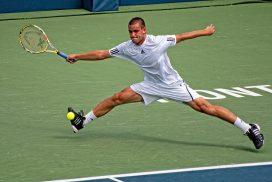 Спортивные травмы в теннисе. Лечение и профилактика в ГМЦ на Бауманской