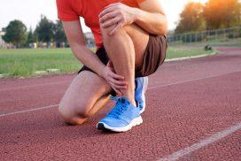 Травмы при беге. Лечение и профилактика спортивных травм в Городском Медицинском Центре